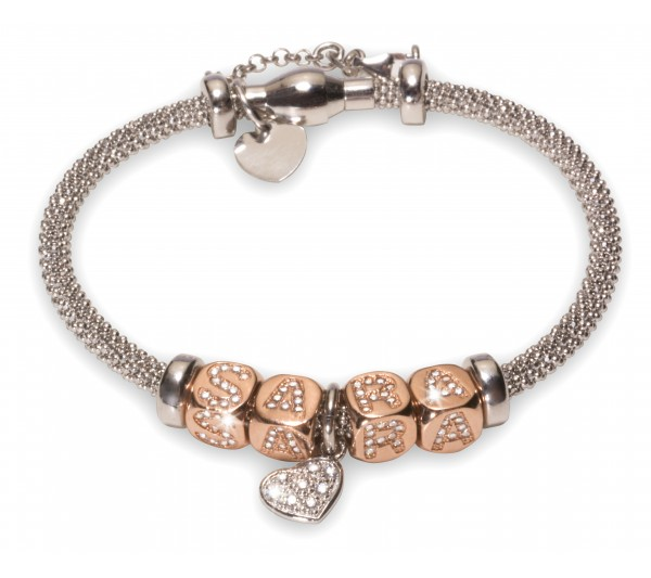 Bracciale argento - SARA