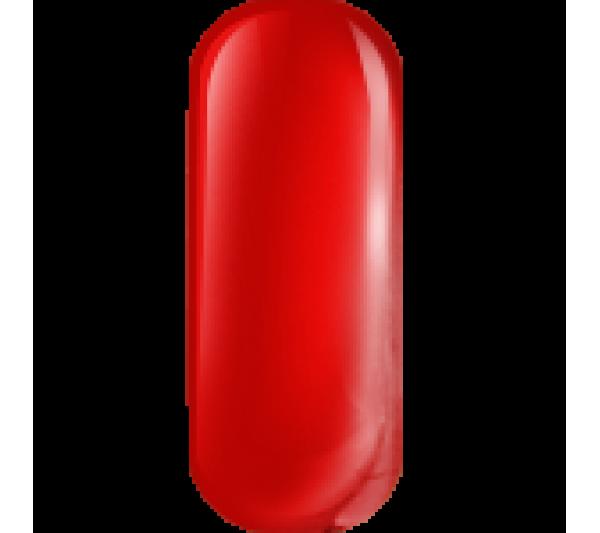 Fermi (stop) smalto rosso